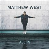 Download or print Matthew West All In Digital Sheet Music Notes and Chords - Printable PDF Score
