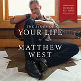 Matthew West My Own Little World Sheet Music and Printable PDF Score | SKU 172269