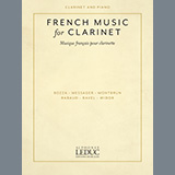 Maurice Ravel Piece En Forme De Habanera Sheet Music and Printable PDF Score | SKU 450244