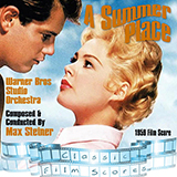 Max Steiner (Theme From) A Summer Place Sheet Music and Printable PDF Score | SKU 162727