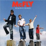 Download or print McFly Obviously Digital Sheet Music Notes and Chords - Printable PDF Score
