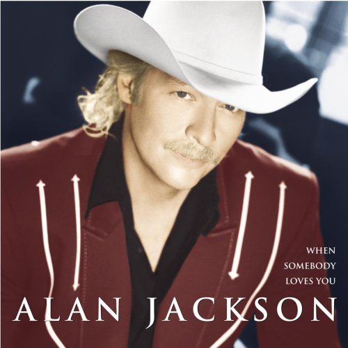 Alan Jackson image and pictorial