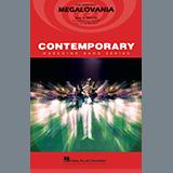 Toby Fox Megalovania (from Undertale) (arr. Paul Murtha) - 1st Trombone Sheet Music and Printable PDF Score | SKU 449127