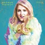 Meghan Trainor Title Sheet Music and Printable PDF Score | SKU 405237