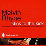 Melvin Rhyne Lady Bird Sheet Music and Printable PDF Score | SKU 419157