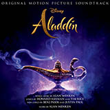 Mena Massoud One Jump Ahead (from Disney's Aladdin) Sheet Music and Printable PDF Score | SKU 418836