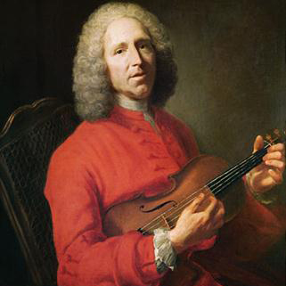 Jean-Philippe Rameau image and pictorial