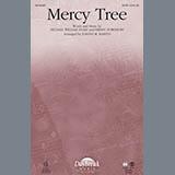 Joseph Martin Mercy Tree - Alto Sax (sub. Trumpet 2-3) Sheet Music and Printable PDF Score | SKU 335659