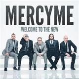 Download or print MercyMe Flawless Digital Sheet Music Notes and Chords - Printable PDF Score