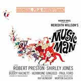 Meredith Willson Till There Was You (from The Music Man) Sheet Music and Printable PDF Score | SKU 409795
