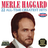 Download or print Merle Haggard The Way I Am Digital Sheet Music Notes and Chords - Printable PDF Score