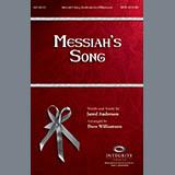 Dave Williamson Messiah's Song - Bassoon (Cello sub.) Sheet Music and Printable PDF Score | SKU 278494