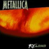 Metallica Bad Seed Sheet Music and Printable PDF Score | SKU 165162