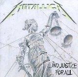 Metallica Blackened Sheet Music and Printable PDF Score | SKU 165139