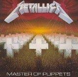 Download or print Metallica Welcome Home (Sanitarium) Digital Sheet Music Notes and Chords - Printable PDF Score