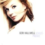 Geri Halliwell Mi Chico Latino Sheet Music and Printable PDF Score | SKU 13703