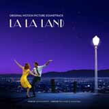 Justin Hurwitz Mia & Sebastian's Theme (from La La Land) Sheet Music and Printable PDF Score   SKU 408110