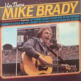Download or print Michael Brady Up There Cazaly Digital Sheet Music Notes and Chords - Printable PDF Score