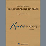 Download Michael Brown 'Isle of Hope, Isle of Tears - F Horn 1' Digital Sheet Music Notes & Chords and start playing in minutes