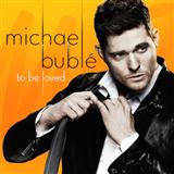Download or print Michael Buble It's A Beautiful Day Digital Sheet Music Notes and Chords - Printable PDF Score
