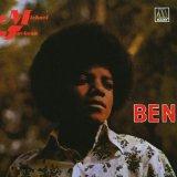 Michael Jackson Ben Sheet Music and Printable PDF Score | SKU 109042