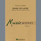 Michael Sweeney River of Hope - Mallet Percussion Sheet Music and Printable PDF Score | SKU 278329