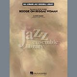 Download or print Mike Tomaro Boogie On Reggae Woman - Alto Sax 1 Digital Sheet Music Notes and Chords - Printable PDF Score