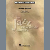 Mike Tomaro Higher Ground - Bass Clef Solo Sheet Sheet Music and Printable PDF Score | SKU 297852