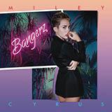 Miley Cyrus #Getitright Sheet Music and Printable PDF Score | SKU 154743