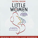 Mindi Dickstein and Jason Howland Astonishing (from Little Women - The Musical) Sheet Music and Printable PDF Score   SKU 417187