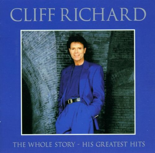 Cliff Richard image and pictorial
