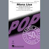 Ed Lojeski Mona Lisa Sheet Music and Printable PDF Score | SKU 269659