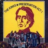 The Kinks Money & Corruption / I Am Your Man Sheet Music and Printable PDF Score | SKU 40527