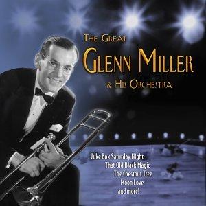 Glenn Miller image and pictorial