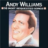 Andy Williams Moon River Sheet Music and Printable PDF Score | SKU 408874