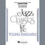 Mark Taylor Moon River - Trumpet 3 Sheet Music and Printable PDF Score   SKU 293077