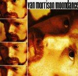 Van Morrison Moondance Sheet Music and Printable PDF Score | SKU 43141