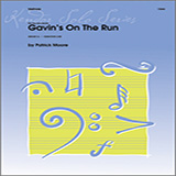 Download MOORE 'Gavin's On The Run' Digital Sheet Music Notes & Chords and start playing in minutes