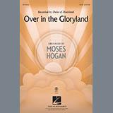 Moses Hogan Over In The Gloryland - Trombone Sheet Music and Printable PDF Score | SKU 272664