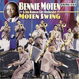 Bennie Moten image and pictorial
