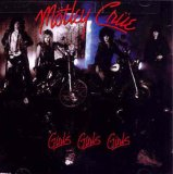 Motley Crue Wild Side Sheet Music and Printable PDF Score | SKU 184015