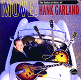Hank Garland Move Sheet Music and Printable PDF Score | SKU 419171