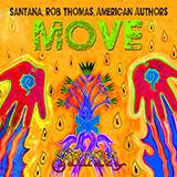 Santana, Rob Thomas & American Authors Move Sheet Music and Printable PDF Score | SKU 503357