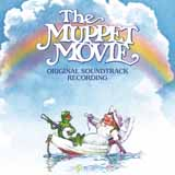 Paul Williams Movin' Right Along (from The Muppet Movie) Sheet Music and Printable PDF Score | SKU 477619