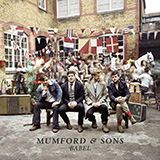 Download or print Mumford & Sons I Will Wait Digital Sheet Music Notes and Chords - Printable PDF Score