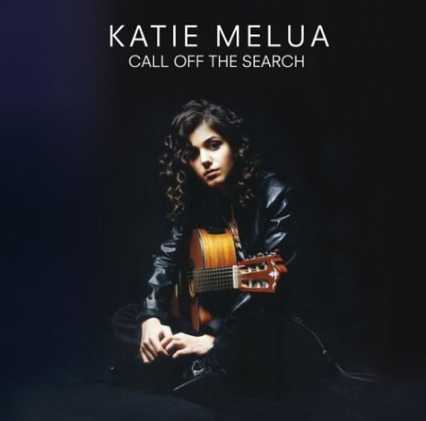 Katie Melua image and pictorial
