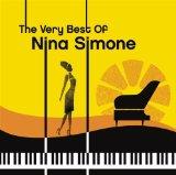 Nina Simone My Baby Just Cares For Me Sheet Music and Printable PDF Score | SKU 154712