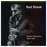 Bud Shank My Funny Valentine Sheet Music and Printable PDF Score | SKU 199009