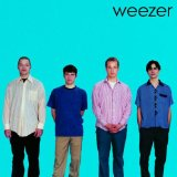 Weezer My Name Is Jonas Sheet Music and Printable PDF Score | SKU 70209
