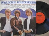 The Walker Brothers My Ship Is Coming In Sheet Music and Printable PDF Score | SKU 47932